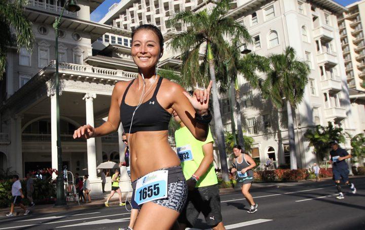 Image for Hapalua – Hawaii's Half Marathon