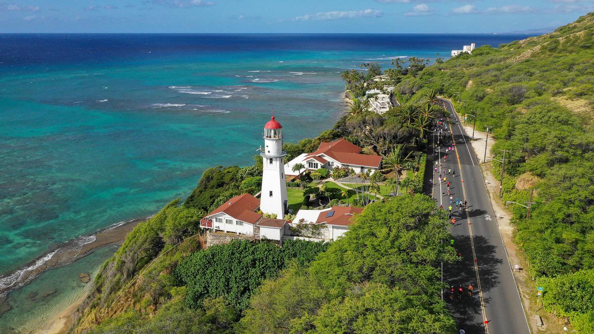 What to expect : Honolulu Marathon