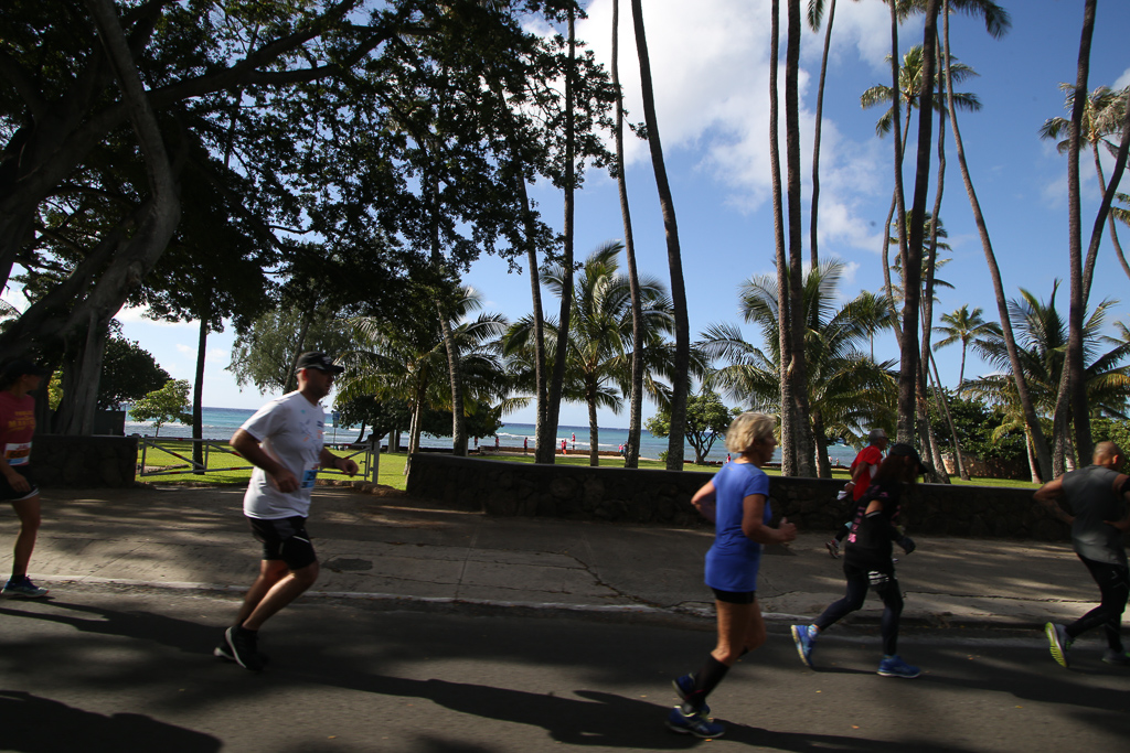 Honolulu Marathon | 26 2 miles in Paradise | December 8