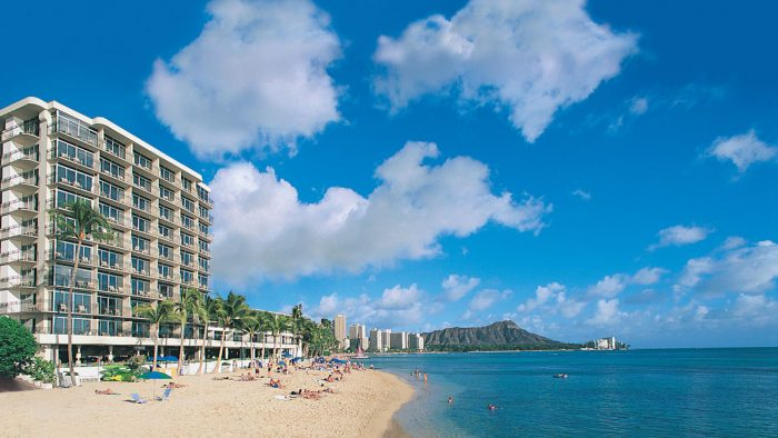 Image of Outrigger Reef Waikiki Beach Resort