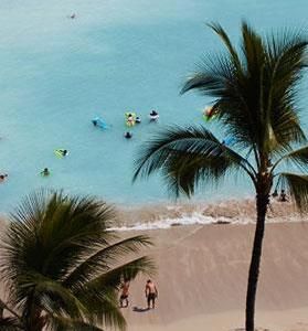 Image of Outrigger Waikiki Beach Resort