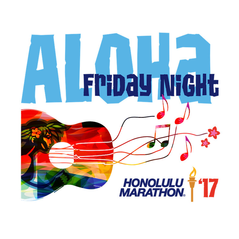 Image for Tickets available for Aloha Friday Night