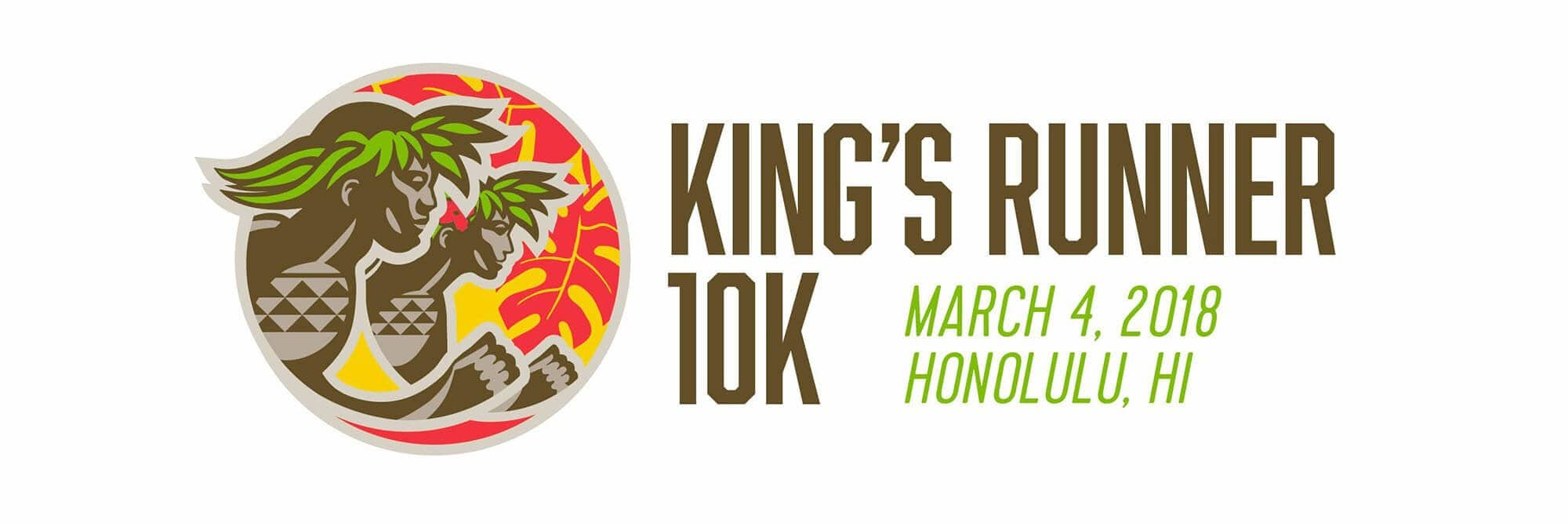 Image for New 10k race in March – King's Runner 10k