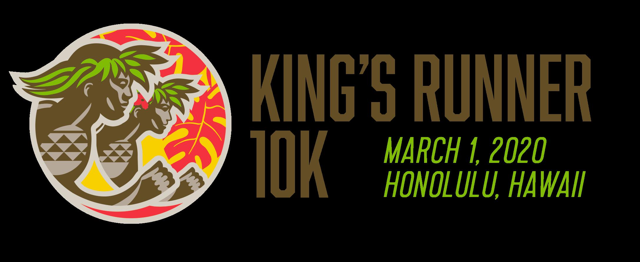 Image for King's Runner 10k